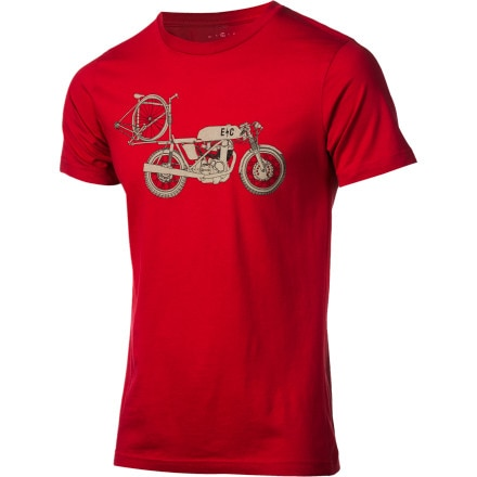 Endurance Conspiracy Two-Fer T-Shirt