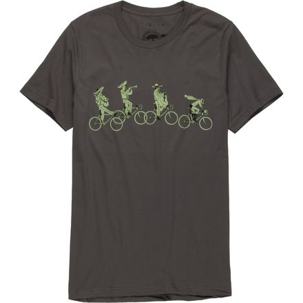 Endurance Conspiracy El Patron T-Shirt - Short-Sleeve - Men's