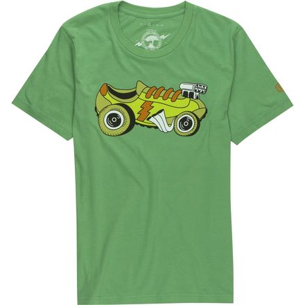 Endurance Conspiracy Fat Albert T-Shirt - Men's