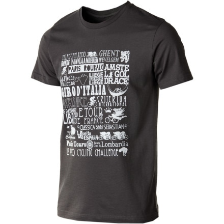 Endurance Conspiracy Cycle Pro T-Shirt