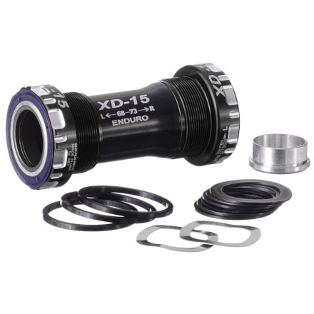 Enduro Bearings XD-15 Ceramic MTB Bottom Bracket