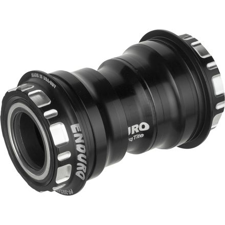 Enduro Bearings TorqTite PF30 to 24mm A/C Ceramic Bearing Bottom Bracket