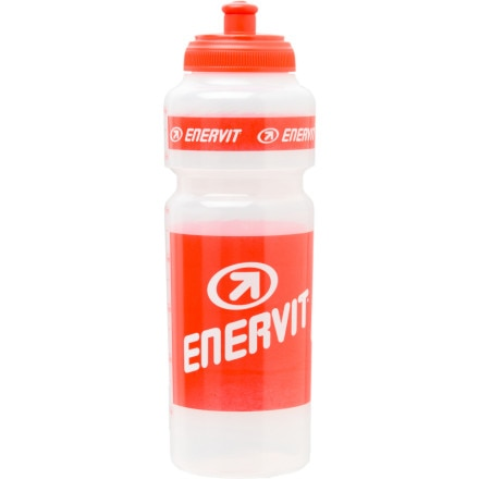 Enervit Water Bottle
