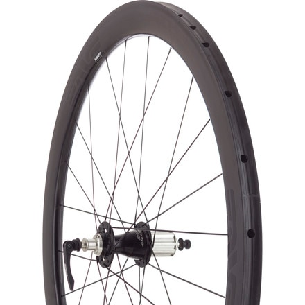 ENVE Smart System 3.4 Carbon Road Wheelset - Tubular