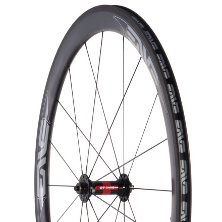 ENVE Classic 45 Carbon Road Wheelset - Clincher