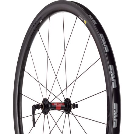 ENVE SES 3.4 Carbon Clincher Road Wheelset - DT Swiss 240 Hubs
