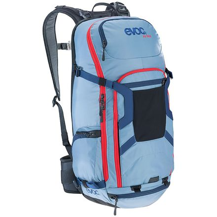 FR Tour Protector Hydration Pack Evoc