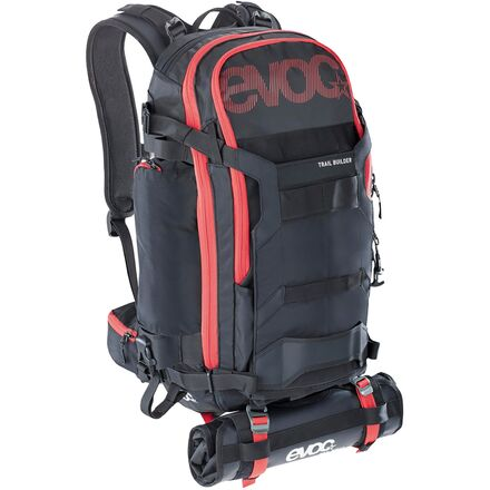 Trail Builder Technical Performance Hydration Pack Evoc