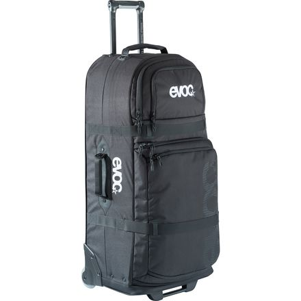 World Traveller Suitcase - 7628cu In Evoc