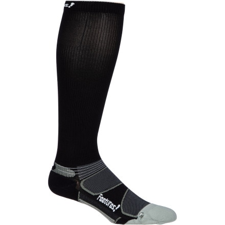 Feetures! Elite Compression Light Cushion Knee High Sock