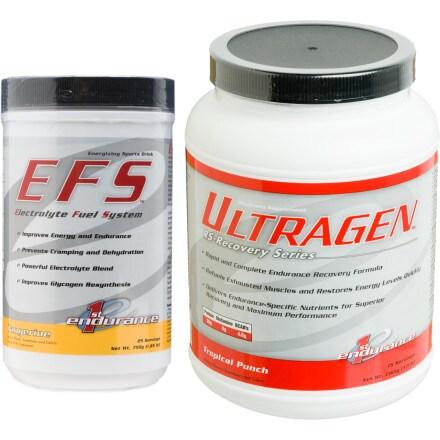EFS/Ultragen Combo First Endurance