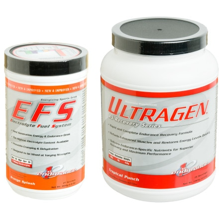 First Endurance EFS/Ultragen Combo