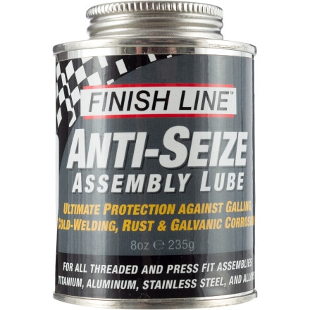 Anti-Seize Assembly Lube Finish Line