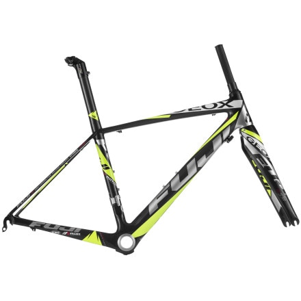 Fuji Bicycles Altamira LTD - 2011