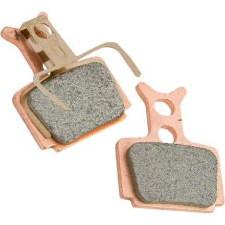 Formula Sintered Metallic Brake Pad