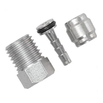 Formula Hose Fitting Kit - Mega/The One/R1