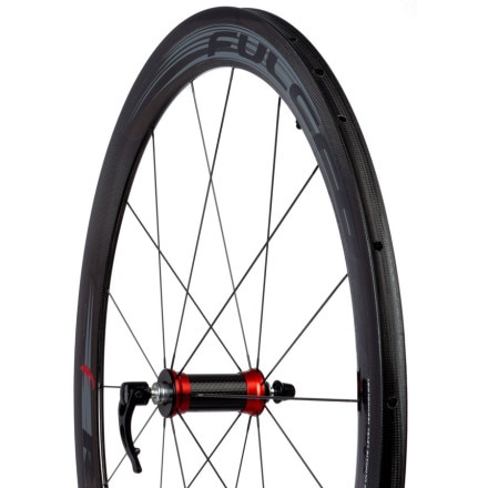 Fulcrum Racing Speed XLR Wheelset - Tubular