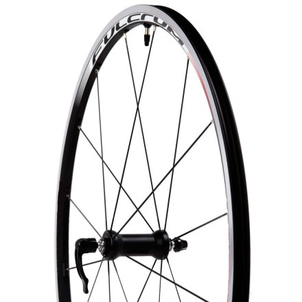 Fulcrum Racing 3 Clincher Wheelset