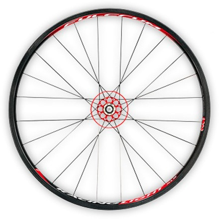 Fulcrum Racing Light XLR Wheelset - Tubular