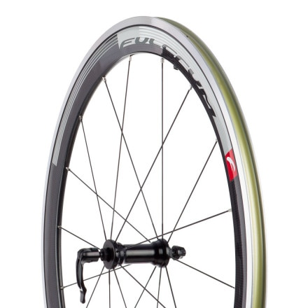 Fulcrum Red Wind 50mm Wheelset - Clincher