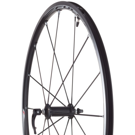 Fulcrum Racing 1 2-Way Fit Road Wheelset - Clincher