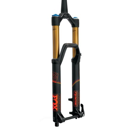 FOX Racing Shox 36 Float 27.5 160 HSC/LSC FIT Boost Fork - 2017