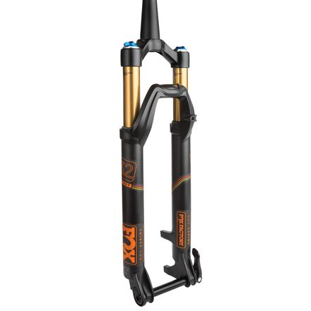 FOX Racing Shox 32 Float 29 120 3Pos-Adj FIT4 Fork (51mm Rake) - 2017