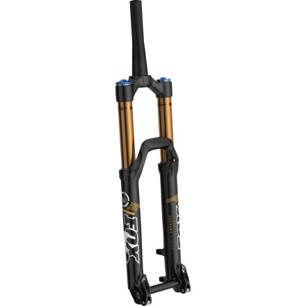 FOX Racing Shox 36 TALAS 26in 160 FIT RC2 Fork - 2014