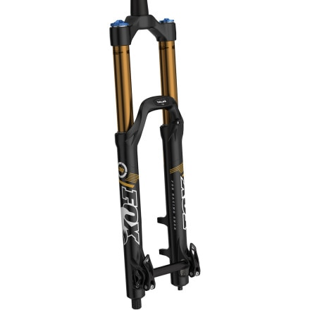 FOX Racing Shox 36 Talas 26in 180 FIT RC2 Fork - 2014