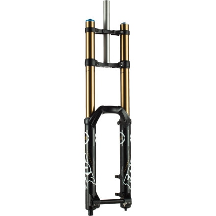FOX Racing Shox 40 Float 26in FIT RC2 Fork