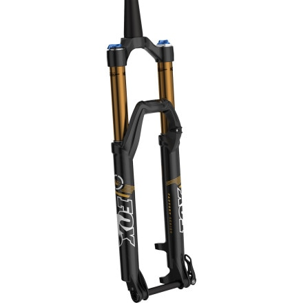 FOX Racing Shox 32 Float 27.5in 100 FIT CTD w/ Trail Adjust Fork