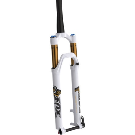 FOX Racing Shox 32 Float 29 100 FIT CTD w/ Trail Adjust Fork - 2014