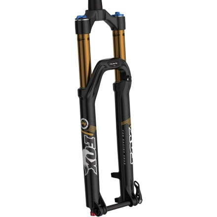 FOX Racing Shox 34 Talas 29 140 FIT CTD w/ Trail Adjust Fork - 2014