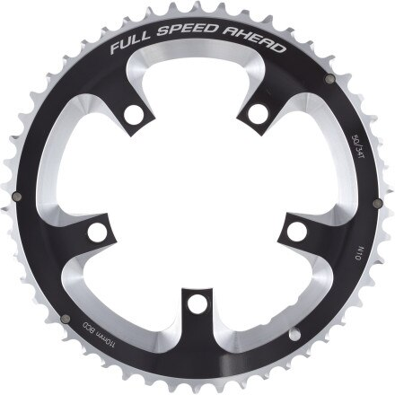 FSA Super Outer 10 Speed Chainring