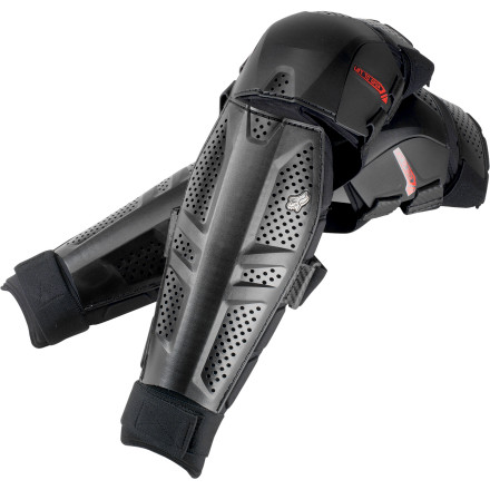 Fox Racing Launch Knee/Shin Guards