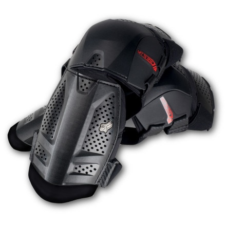 Fox Racing Launch Shorty Knee Guards