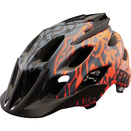 Fox Racing Flux Helmet