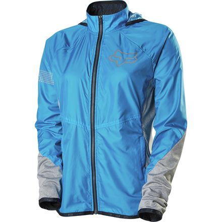 Fox Racing Diffuse Jacket - Women's