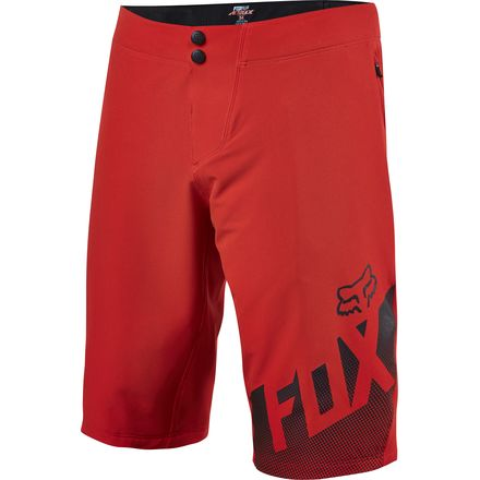 Altitude Shorts - Men's Fox Racing