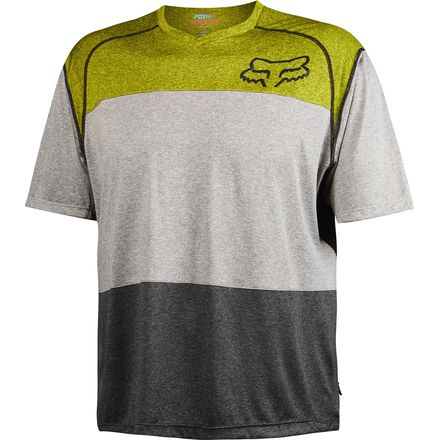 Fox Racing Indicator Bike Jersey - Short-Sleeve - Men's