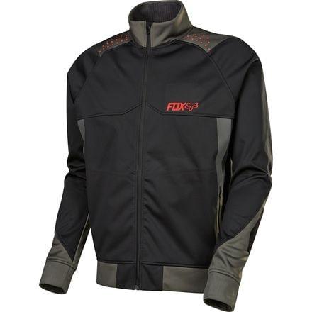 Bionic Light Softshell Jacket - Men's Fox Racing