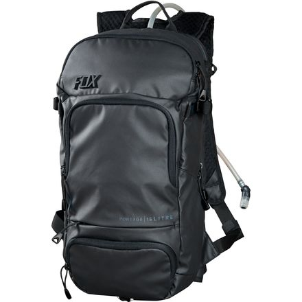 Portage Hydration Backpack Fox Racing