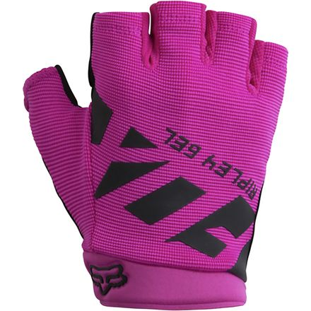 Ripley Gel Short Glove - Women's Fox Racing
