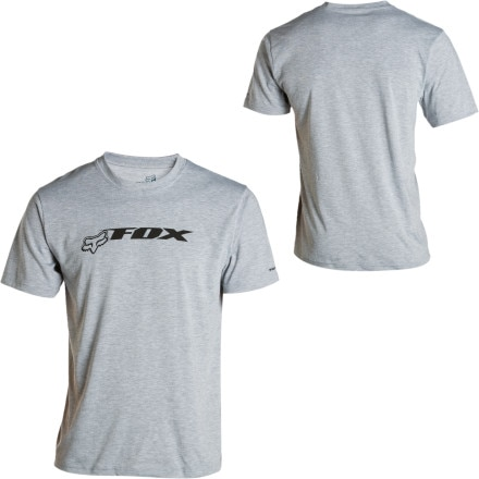 Fox Racing F3 Tech Short Sleeve T-Shirt