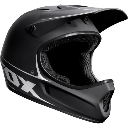 Fox Racing Rampage DH Helmet