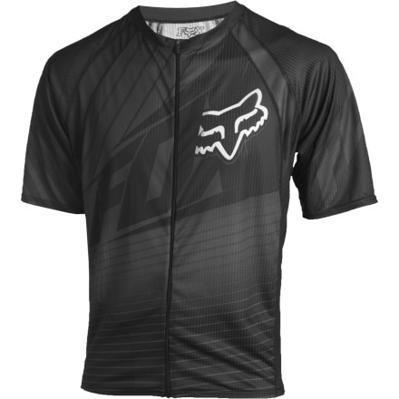 Fox Racing Live Wire Short Sleeve Jersey