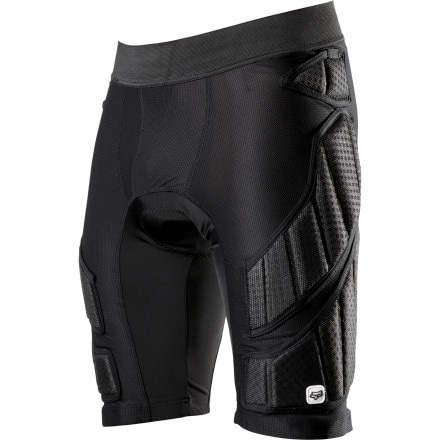 Fox Racing Launch Impact Liner Short - Men's