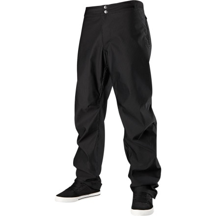 Fox Racing Shuttle Rain Pants