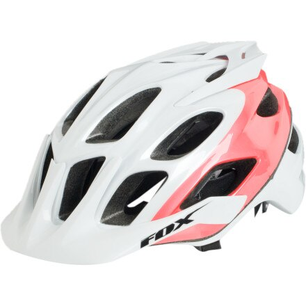 Fox Racing Flux Diva Women's Helmet