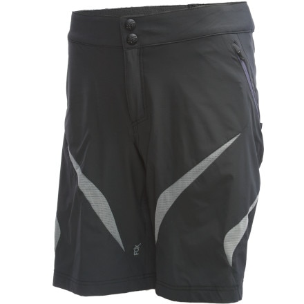 Fox Racing Ventilator Diva Women's Shorts